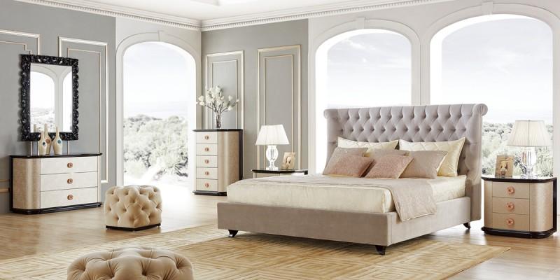 Dormitor Adele