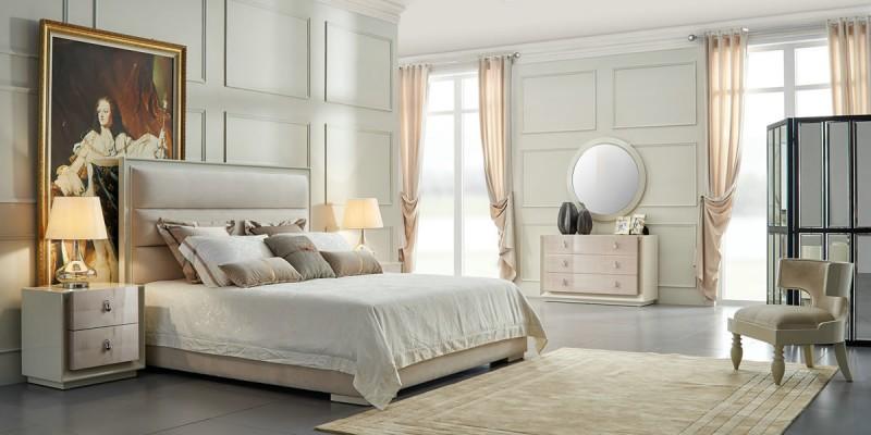 Dormitor Alexander