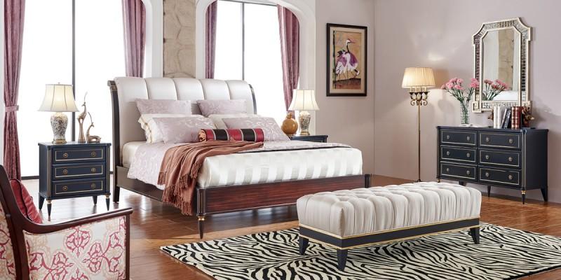 Dormitor Antinori