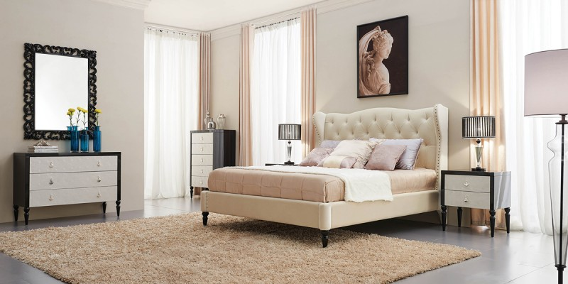 Dormitor Baldovino