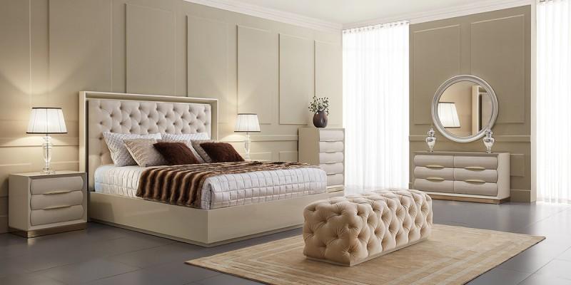 Dormitor Beatrice