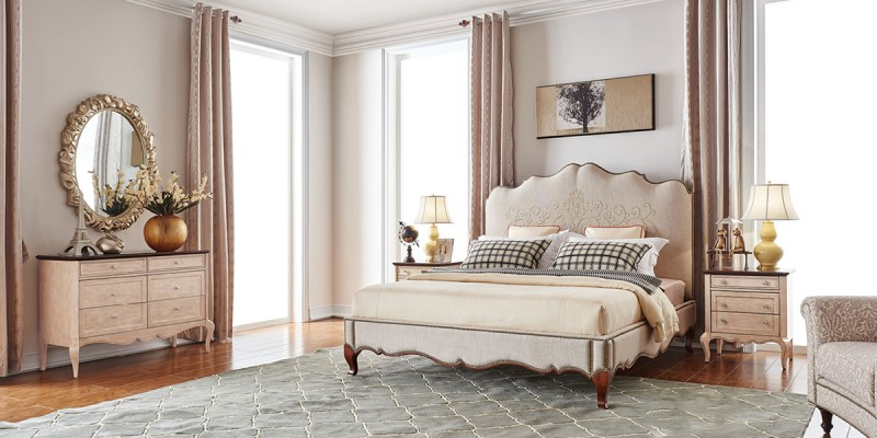 Dormitor Manzoni