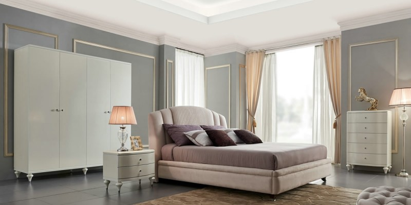 Dormitor Miriam